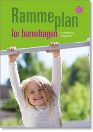 Rammeplan 2017
